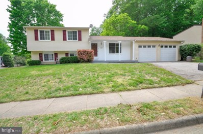 8431 Rainbow Bridge Lane, Springfield, VA 22153 - MLS#: VAFX1059714
