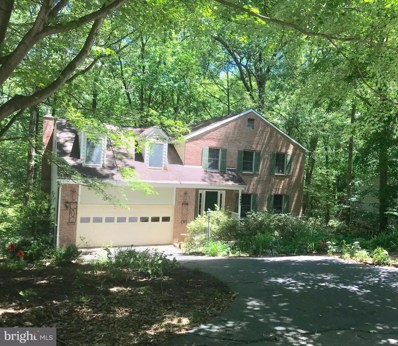 1941 Barton Hill Road, Reston, VA 20191 - #: VAFX1059744