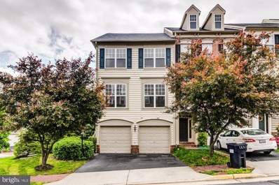 8114 Dove Cottage Court, Lorton, VA 22079 - #: VAFX1059794