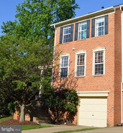 1218 Heritage Commons Court, Reston, VA 20194 - #: VAFX1059840