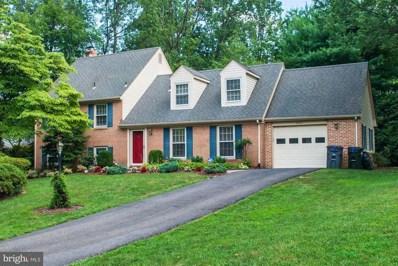 9603 Helenwood Drive, Fairfax, VA 22032 - #: VAFX1059862
