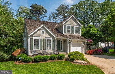 11637 Old Brookville Court, Reston, VA 20194 - #: VAFX1059894