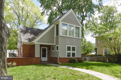 7133 Quincy Avenue, Falls Church, VA 22042 - #: VAFX1059902