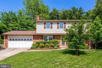 3996 Gumwood Court, Chantilly, VA 20151 - #: VAFX1060214