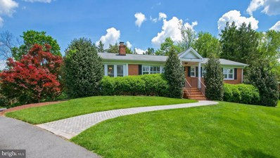 817 Golden Arrow Street, Great Falls, VA 22066 - #: VAFX1060236