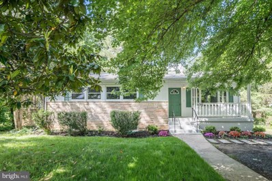 3710 Lacy Boulevard, Falls Church, VA 22041 - #: VAFX1060266