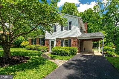 4115 Sleepy Hollow Road, Annandale, VA 22003 - #: VAFX1060356