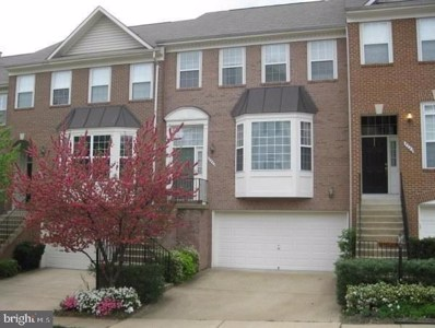 5250 Cozy Glen Lane, Alexandria, VA 22312 - #: VAFX1060388
