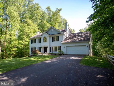 9101 Weant Drive, Great Falls, VA 22066 - #: VAFX1060440