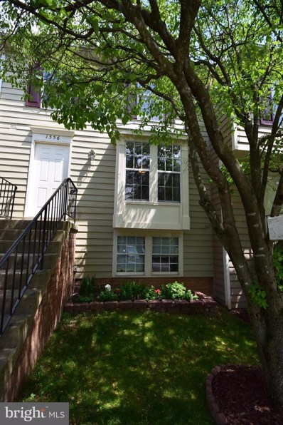1556 Autumn Ridge Circle, Reston, VA 20194 - MLS#: VAFX1060450