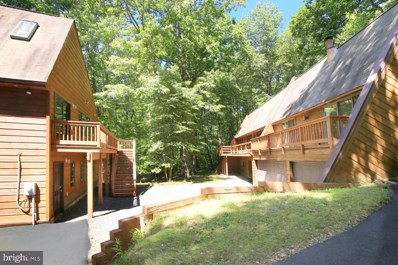 11602 Stuart Mill Road, Oakton, VA 22124 - MLS#: VAFX1060512