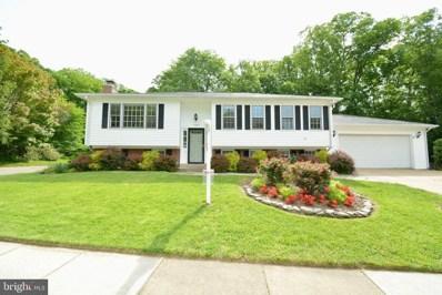 7863 Godolphin Drive, Springfield, VA 22153 - #: VAFX1060514