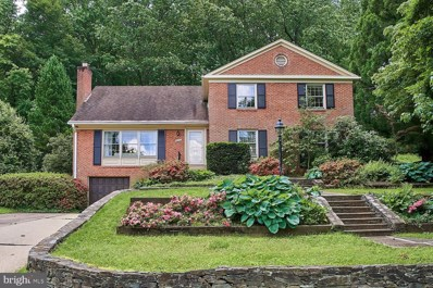 6535 Bay Tree Court, Falls Church, VA 22041 - #: VAFX1060564