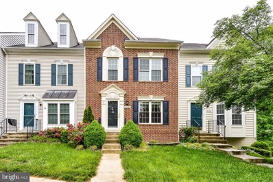 14133 Compton Valley Way, Centreville, VA 20121 - #: VAFX1060648