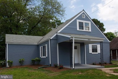 2903 Harrison Road, Falls Church, VA 22042 - #: VAFX1060716