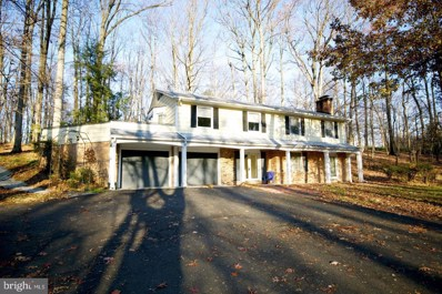 11600 Blue Ridge Lane, Great Falls, VA 22066 - #: VAFX1060754