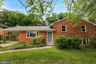 6311 Hibbling Avenue, Springfield, VA 22150 - #: VAFX1060764
