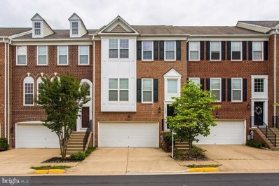 5229 Jule Star Drive, Centreville, VA 20120 - #: VAFX1060884