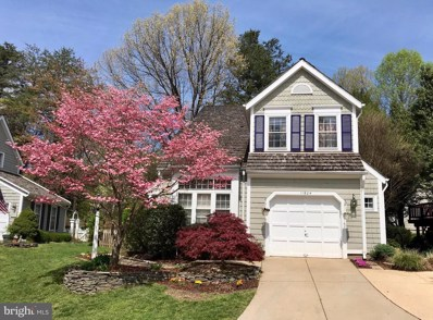 11604 Old Brookville Court, Reston, VA 20194 - MLS#: VAFX1061092