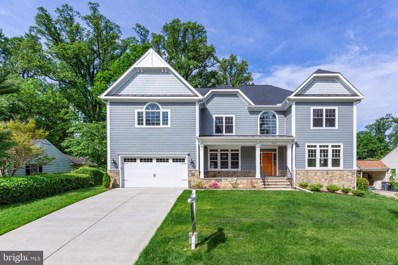 1916 Storm Drive, Falls Church, VA 22043 - MLS#: VAFX1061460