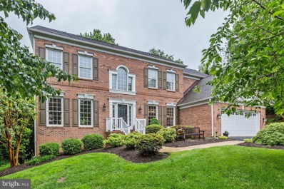11731 Saddle Crescent Circle, Oakton, VA 22124 - #: VAFX1061474