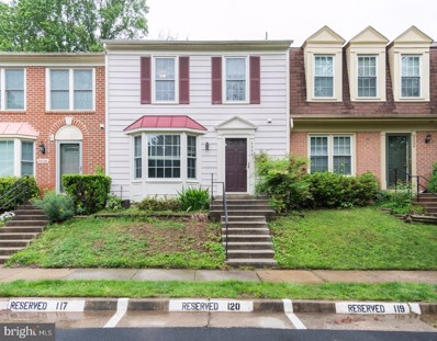 4406 Holly Avenue, Fairfax, VA 22030 - #: VAFX1061488
