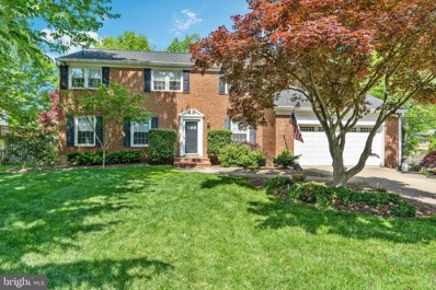 9316 Heather Glen Drive, Alexandria, VA 22309 - #: VAFX1061556