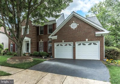 8131 Ridge Creek Way, Springfield, VA 22153 - #: VAFX1061576