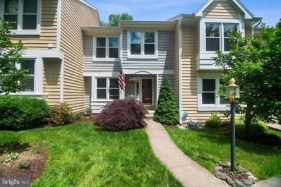 1405 Newport Spring Court, Reston, VA 20194 - #: VAFX1061650