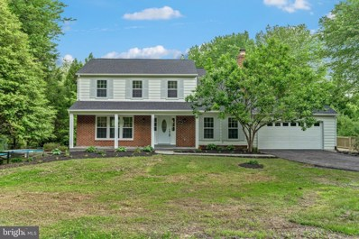 6121 Green Cap Place, Fairfax, VA 22030 - #: VAFX1061668