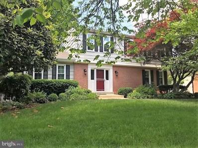 14840 Cranoke Street, Centreville, VA 20120 - #: VAFX1061688