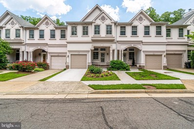 2011 Magarity Court, Falls Church, VA 22043 - #: VAFX1062026