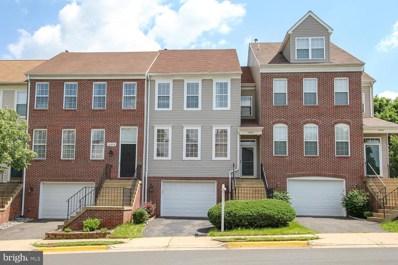 14602 Winterfield Drive, Centreville, VA 20120 - #: VAFX1062072