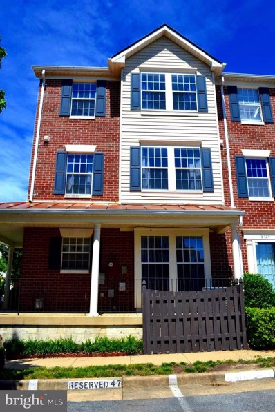 8326 Green Heron Way UNIT 48, Lorton, VA 22079 - MLS#: VAFX1062078