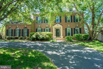 6339 Brocketts Crossing, Alexandria, VA 22315 - #: VAFX1062110