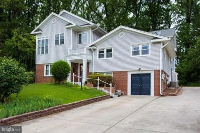 7716 Jervis Street, Springfield, VA 22151 - MLS#: VAFX1062130