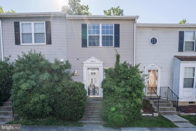 2853 Lester Lee Court, Falls Church, VA 22042 - #: VAFX1062240