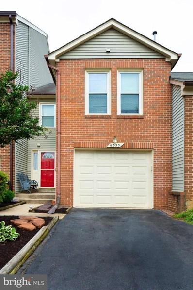 6555 Tartan Vista Drive, Alexandria, VA 22312 - #: VAFX1062366