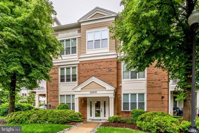 12915 Alton Square UNIT 303, Herndon, VA 20170 - MLS#: VAFX1062378