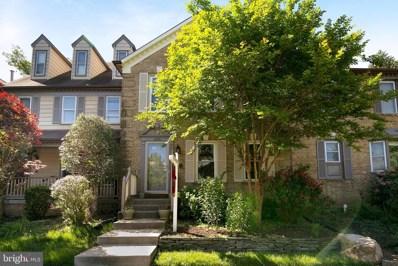 12551 Sweet Leaf Terrace, Fairfax, VA 22033 - #: VAFX1062380
