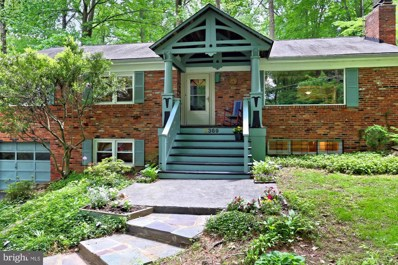 6369 Dockser Terrace, Falls Church, VA 22041 - #: VAFX1062512
