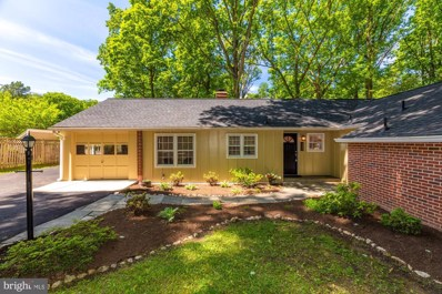 3322 Parkside Terrace, Fairfax, VA 22031 - #: VAFX1062514