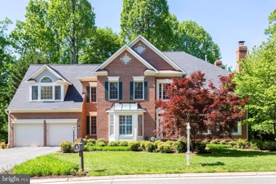 1144 Round Pebble Lane, Reston, VA 20194 - #: VAFX1062528