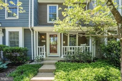 1677 Poplar Grove Drive, Reston, VA 20194 - MLS#: VAFX1062538