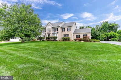 11855 Timber Knoll Court, Herndon, VA 20170 - #: VAFX1062572