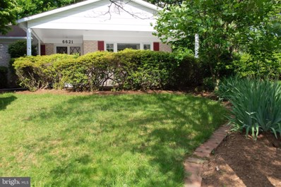 6621 Coachman Drive, Springfield, VA 22152 - MLS#: VAFX1062626