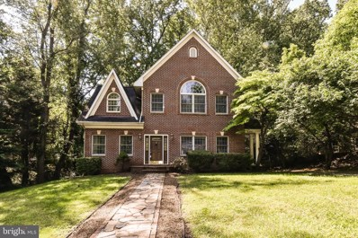 6351 Lakewood Drive, Falls Church, VA 22041 - #: VAFX1062632