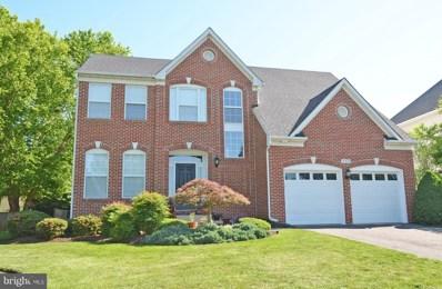 14422 Picket Oaks Road, Centreville, VA 20121 - #: VAFX1062740