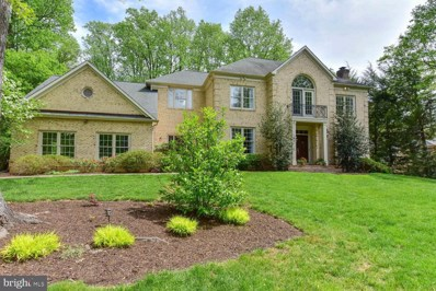 10650 Chadwell Court, Great Falls, VA 22066 - #: VAFX1062750