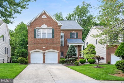 3926 Poplar Creek Court, Fairfax, VA 22033 - #: VAFX1062762